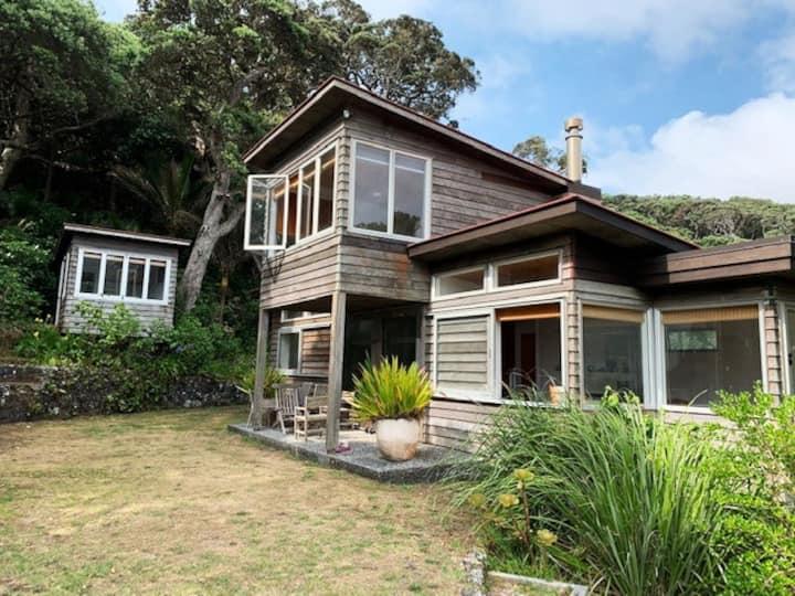 Best Beachside House