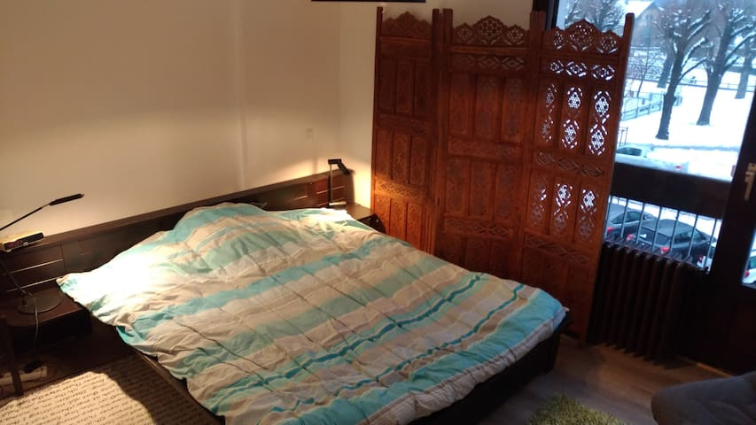 Chambre tout confort, confortable room to rent