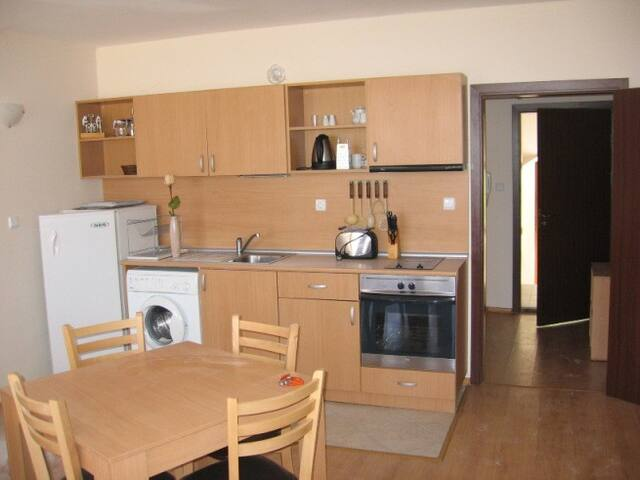Болгария, Царево - Tsarevo - Wohnung