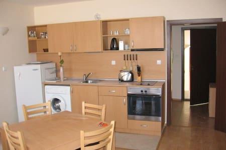 Болгария, Царево - Tsarevo - Apartmen