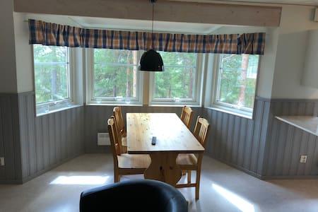 Lgh i Björnrike 6 bäddar, 60 m²