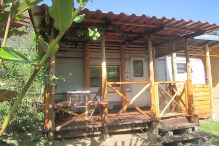 Cabinas Orosi - Orosi