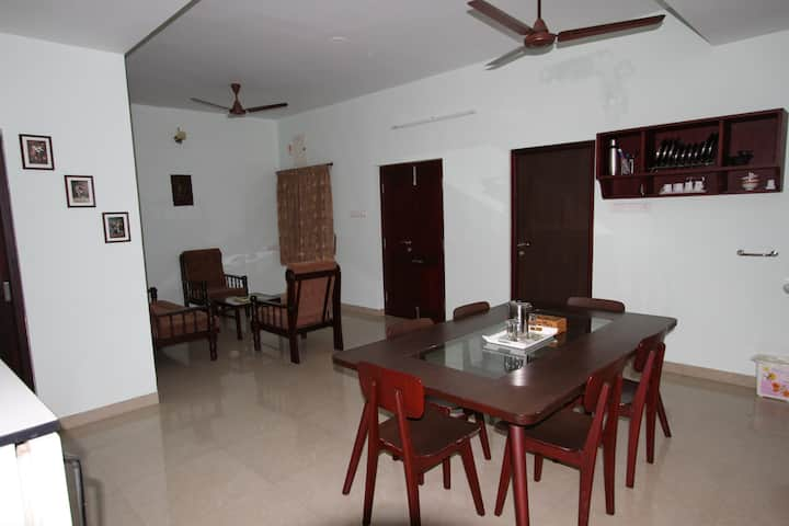 Tulip Homes - serviced apartments