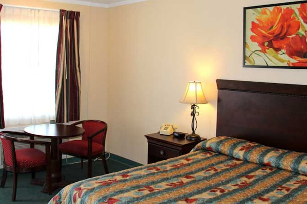 Charming Hotel In Deming Bed And Breakfasts For Rent In