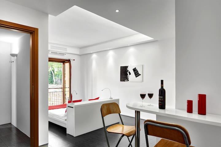 D2 Apartment , Sorrento center - Sorrent - Wohnung