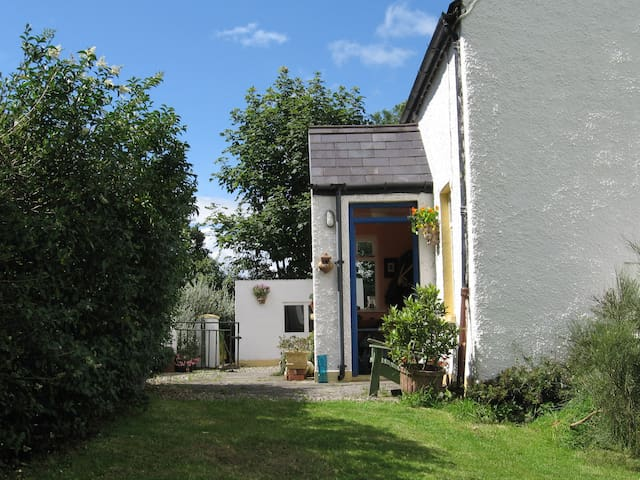 Artists Cottage  - Donegal - Casa