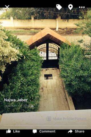 Villa in Jericho - Jericho - House
