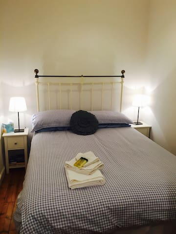Lovely apart, near city and airport - Edinburgh - Apartment