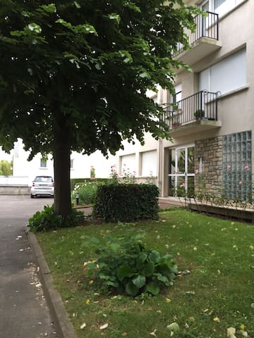 F1 5 KMS DE PARIS - Chevilly-Larue - Apartment