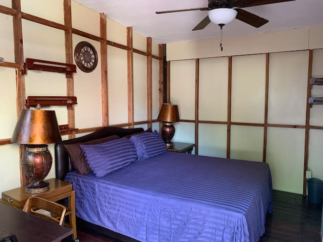 Enjoy Entire Private Guest Studio Apartment (w/AC)