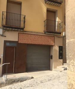 Apartamentos Alcañiz, motorland - Alcañiz - Haus