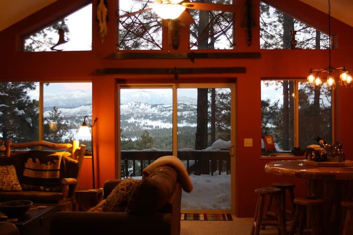 Maverick Mountain Retreat - Pagosa Springs