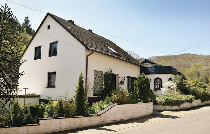 Nice home in Neumagen-Papiermühle with 3 Bedrooms and WiFi