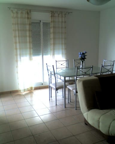 apartamento en segunda línea playa - moncofa - Apartment