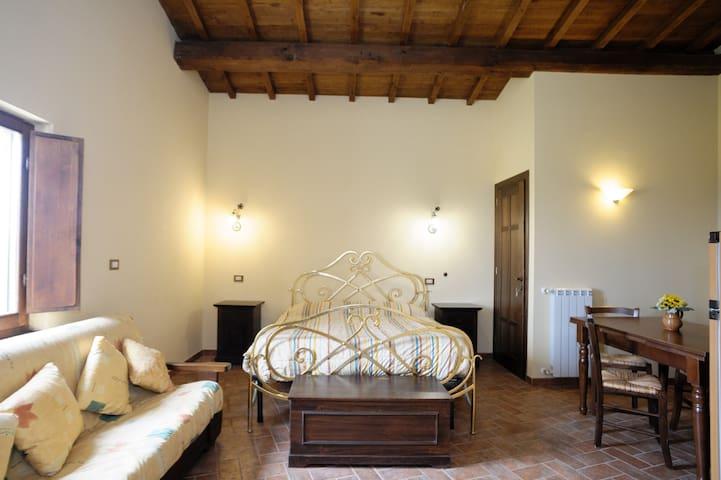 Antico Casale - Bomarzo - Huis