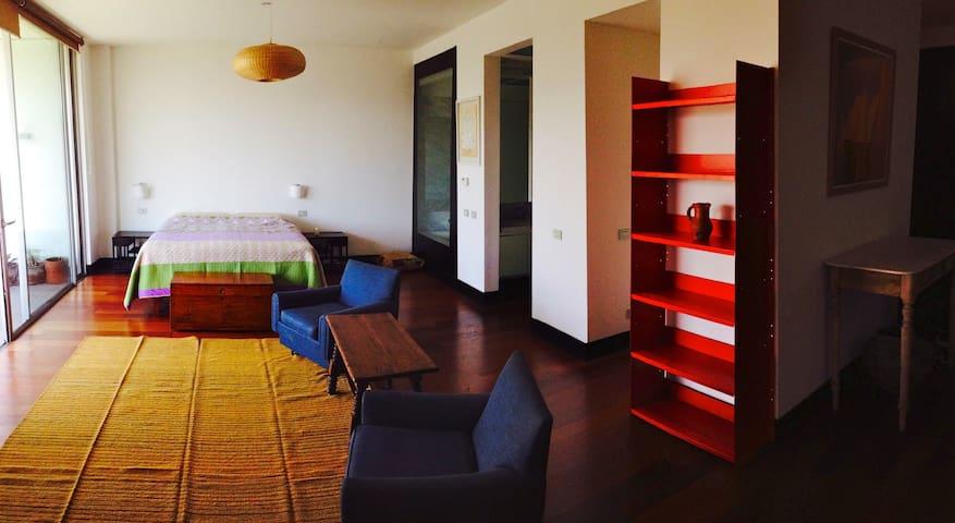 Loft at W Hotel Santiago - Santiago - Apartemen
