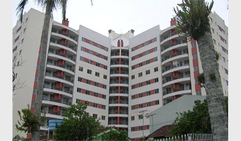 Apartamento 2 dormitórios na Grande Florianópolis