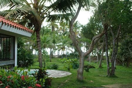 3 Bedroom Villa w Pool,Ocean View - Las Galeras