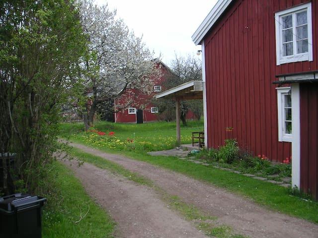 Stuga i Lönneberga Astrid Lindgrens värld Vimmerby