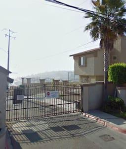 Close to everything in Tijuana - Tijuana