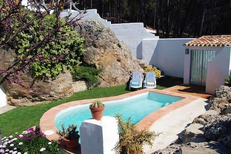 Villa La Roca. Near Ronda - Montecorto