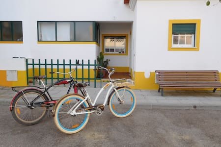 4B's - B&B Birds & Bicycles - Castro Verde - House