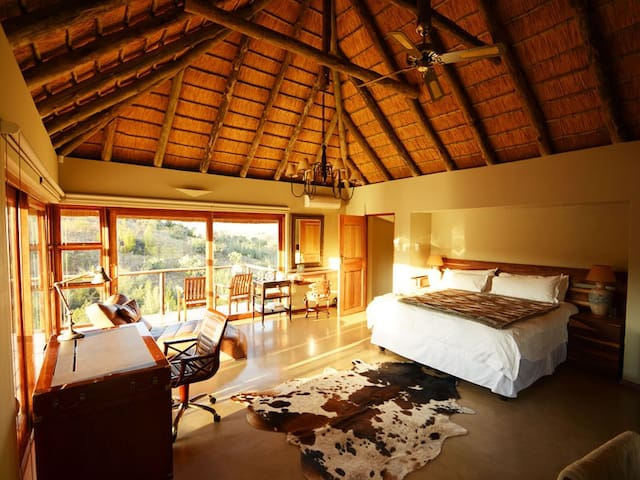 Sibani Lodge - Gauteng - House