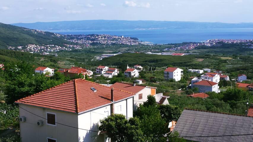 Apartment Roguljić - Kučine
