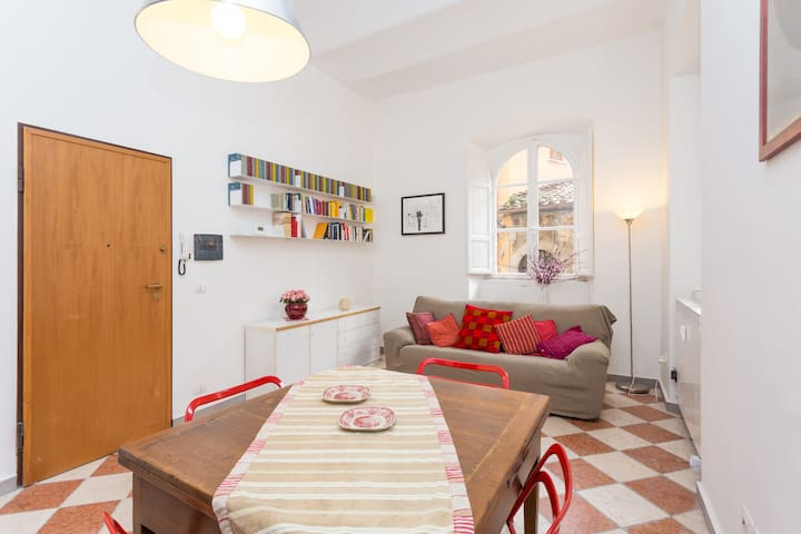 Lovely apartment - heart of Perugia - Perugia - Appartamento