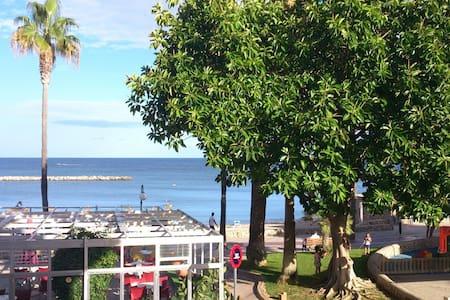 Apto frente al mar en Mallorca - Son Servera - Lejlighed
