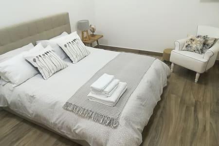 La suite di Laura