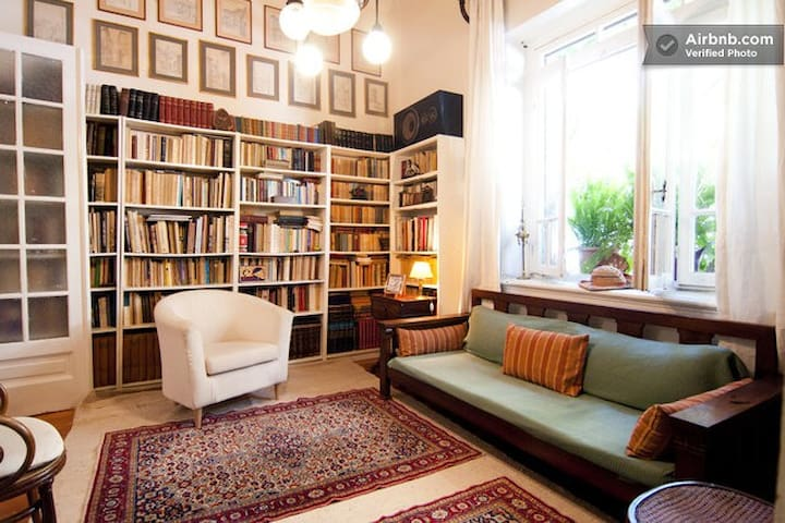 1920's in the heart of athens ## - Atenas - Casa