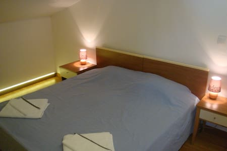 An independent room for 3 persons - Belogradchik - Bed & Breakfast