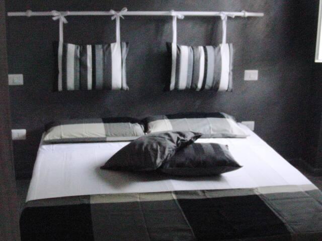 ATTICO DEL TRIBUNALE  - Bari - Apartment