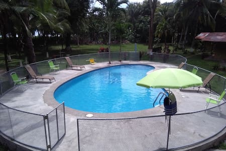 HOTEL EL COQUITO THE BEST OF COSTA RICA - Cabin