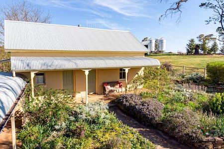 Cottage Retreat Farm Stay