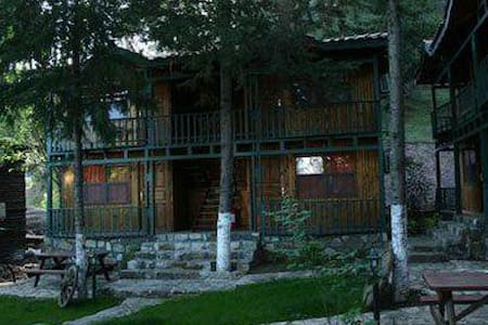 Route 66 Bungalows in Olympos - Bed & Breakfast