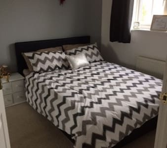 Cosy Double Room in Hatfield Garden Village - Hatfield