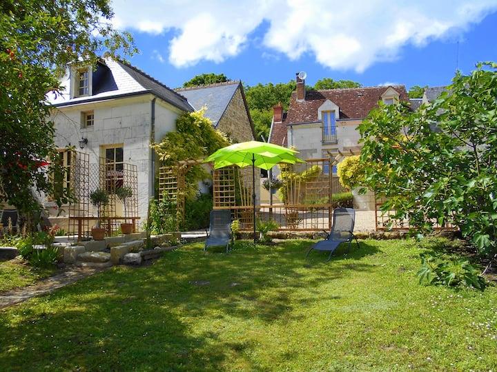 Gîte2 near to Zoo Beauval & Chateaux de la Loire