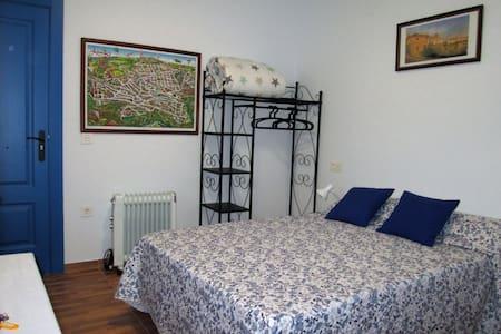 Apartamento Terranova: Estudio Los Patios