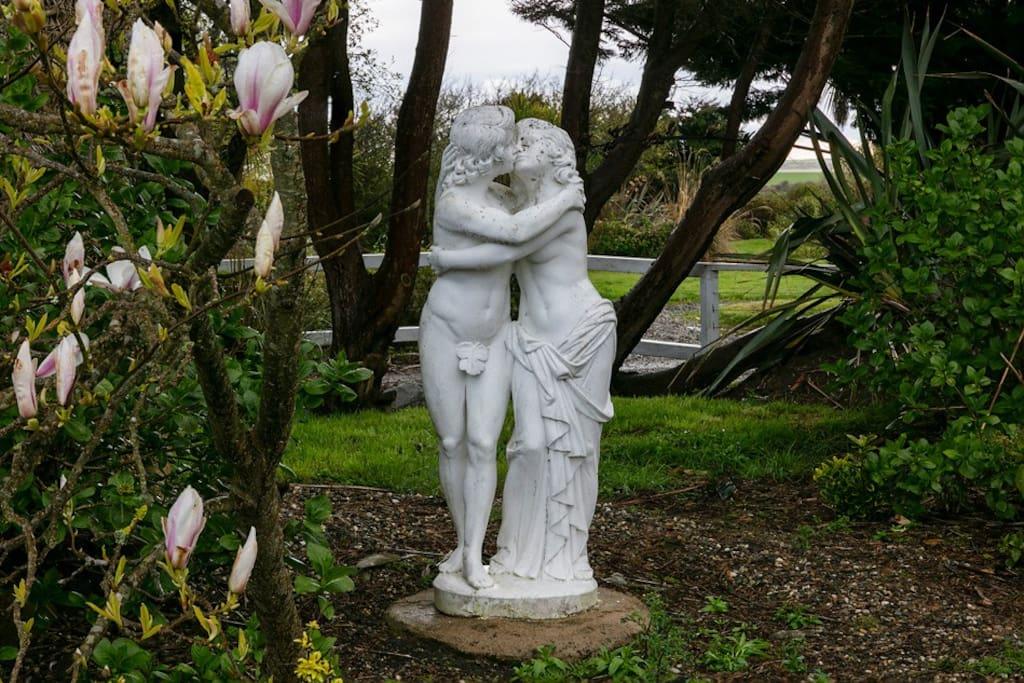 The Lovers Garden
