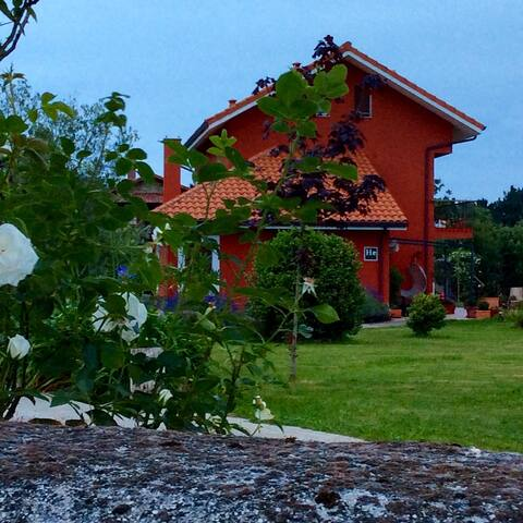 Escapada Rural Asturias.