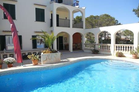 Penthousewohnung in Cala Figuera/Mallorca - Cala Figuera
