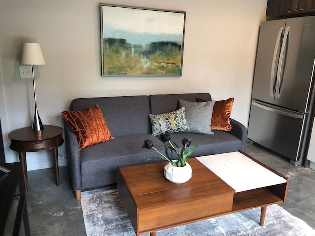 One Bedroom Guest Suite in the heart of Sammamish1