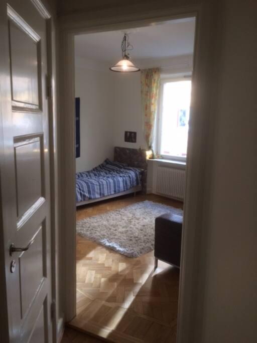 Mot vardagsrum