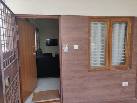 Spacious Indepentent House-Kitchen-Wifi-Bangalore