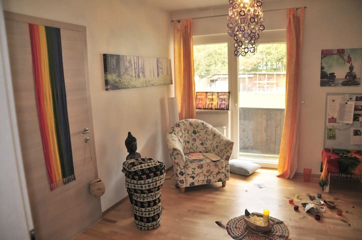 Ruhe und Entspannung für Körper und Seele - Unterberg - Apartemen