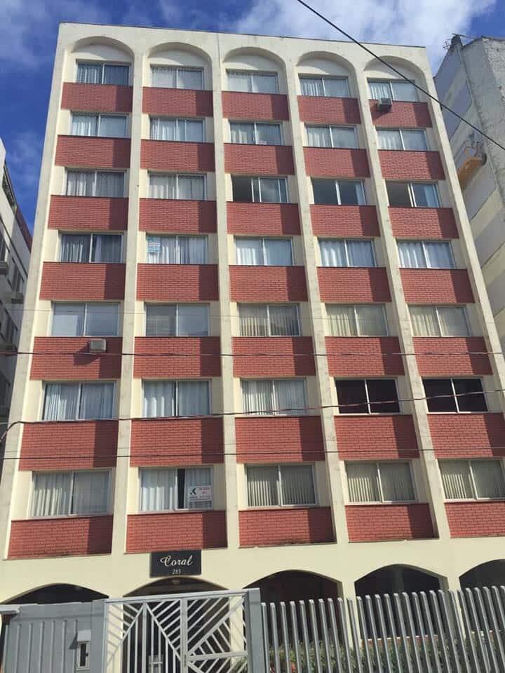 Edifício Coral - Apto. 51