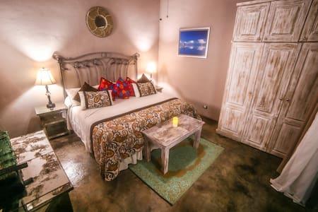 View Hotel Boutique/ Armonìa - San Miguel de Allende - Hotel butique