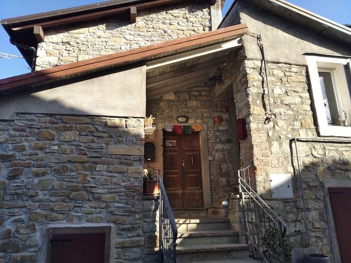 Casa Torretta, passeggiate e aria pulita